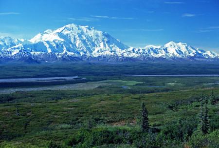 Alaska McKinley from Wonderlake_96129998