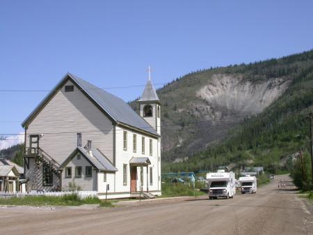 Yukon-Dawson 619062