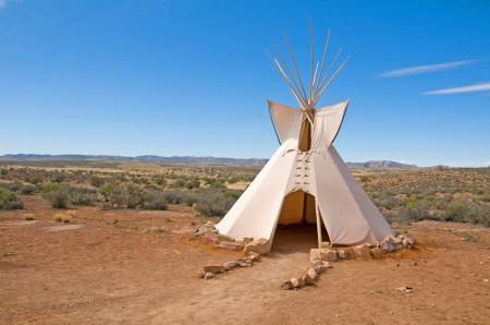 kanada Indians shutterstock_26368024