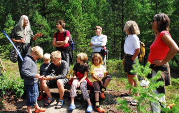 Geführte Kleingruppenreisen