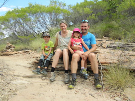 Outdoor Adventure Australien Westen