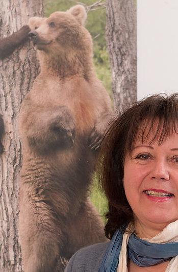 Portrait Beatrix Cometti