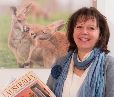 Beatrix Cometti Australien