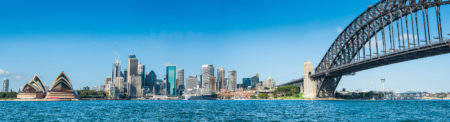 Sydney Australien Osten