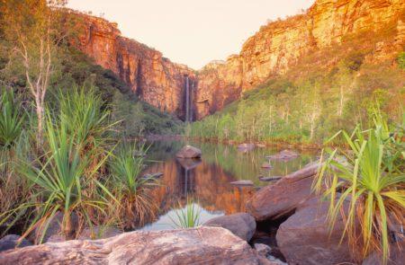 Kakadu Nationalpark Australien Mitte