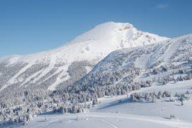 Ski Kanada
