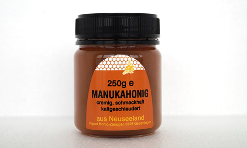Manuka Honig aus Neuseeland