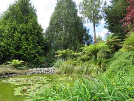 Park Neuseeland B&B Bradley