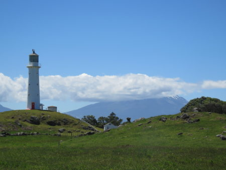 Cape Egmont Light House