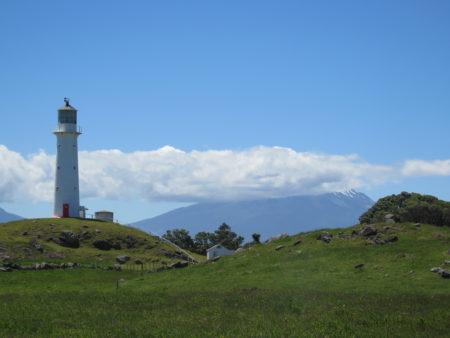 Cape Egmont Light House