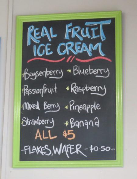 ice cream nz