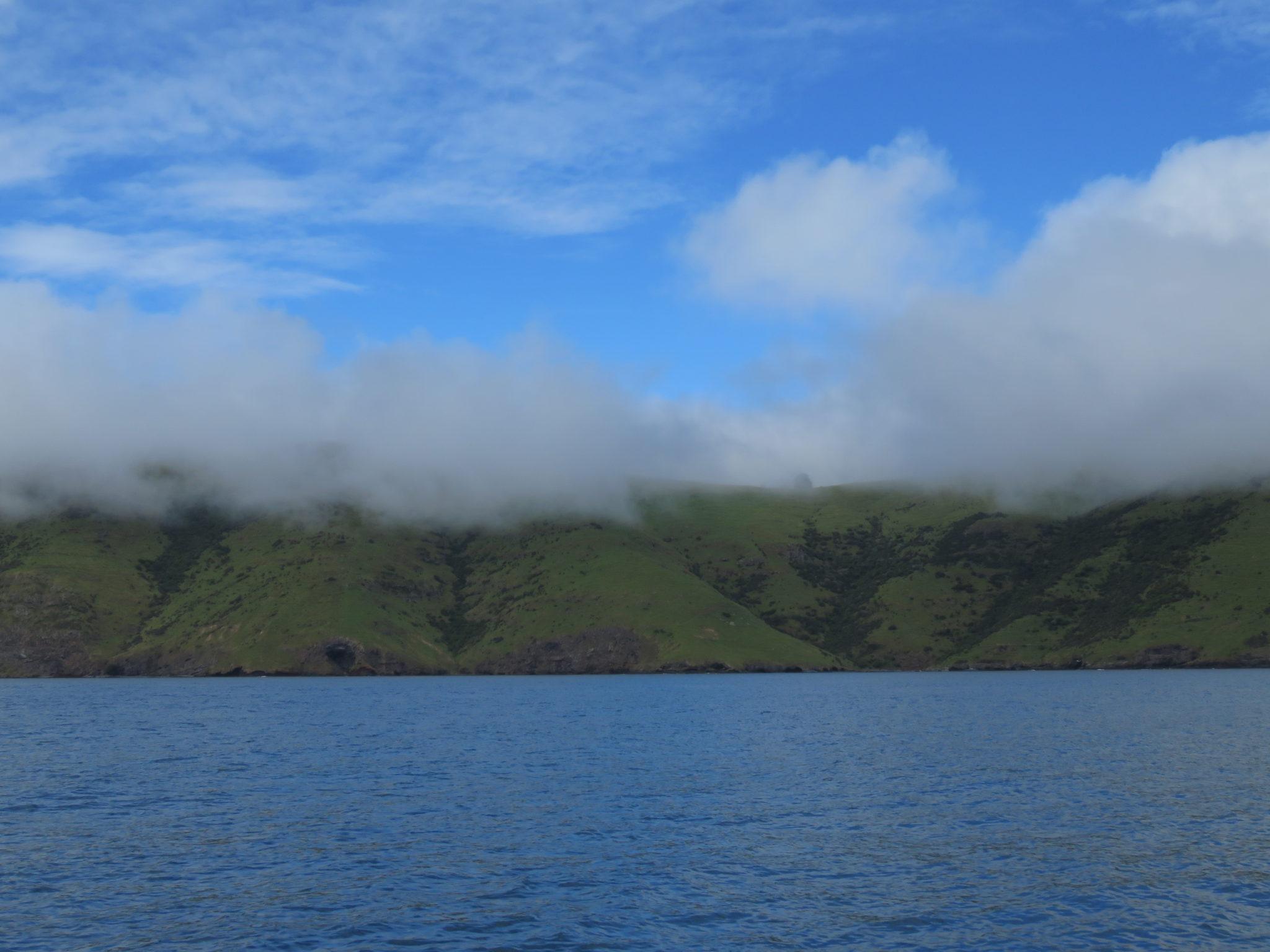 Akaroa und Umgebung