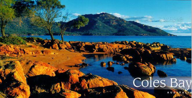 gerspacher postkarte australien