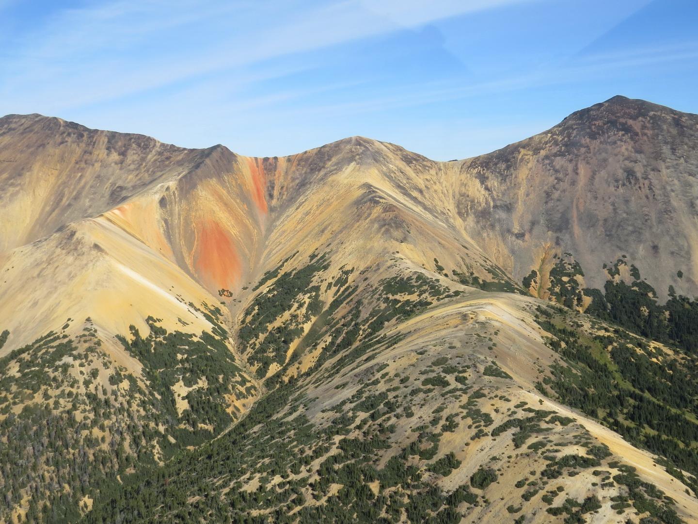 cipusev rainbow mountains kandada