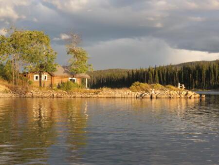 Cipusev in Kanada