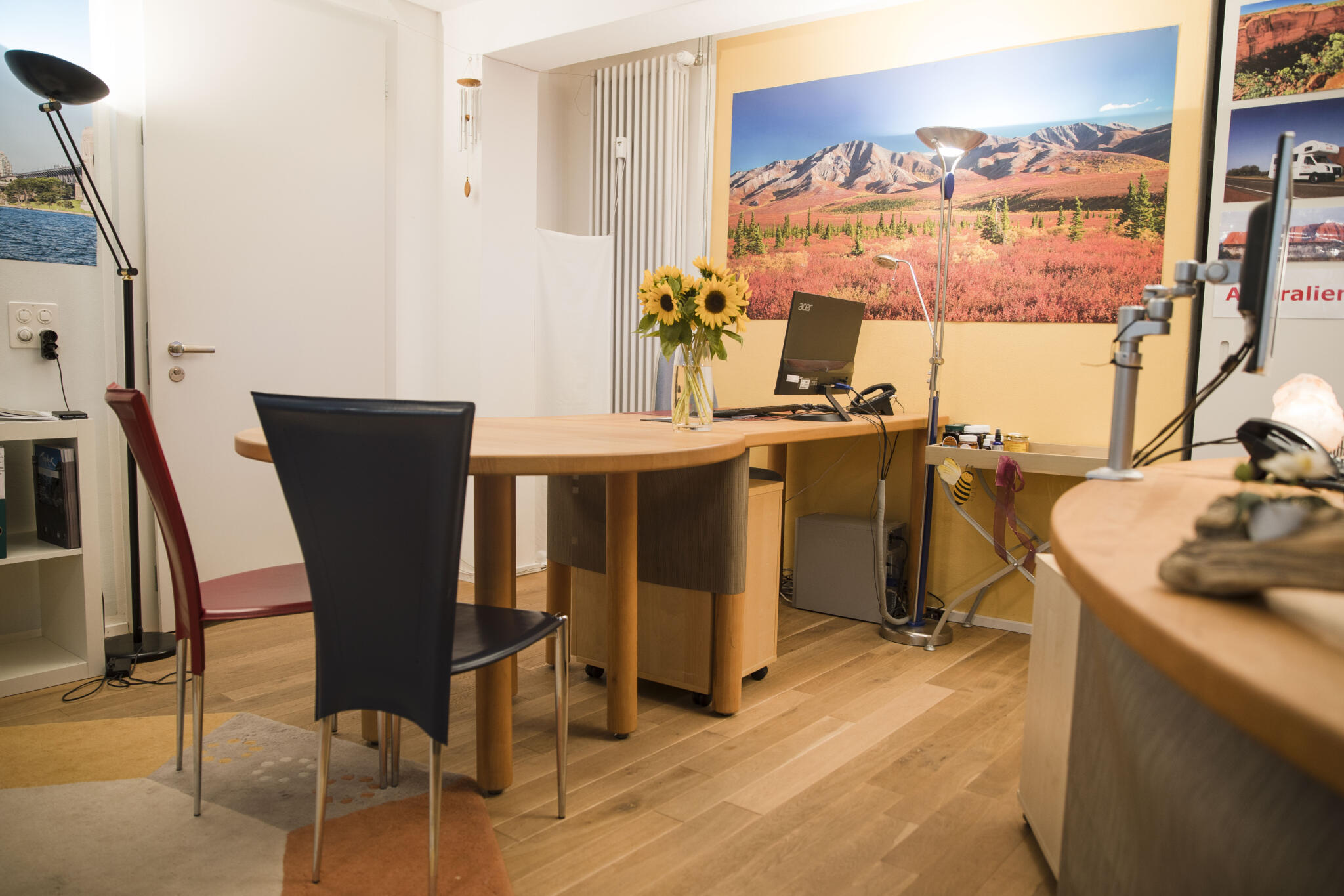 Beatrix Travel Reisebüro Rapperswil
