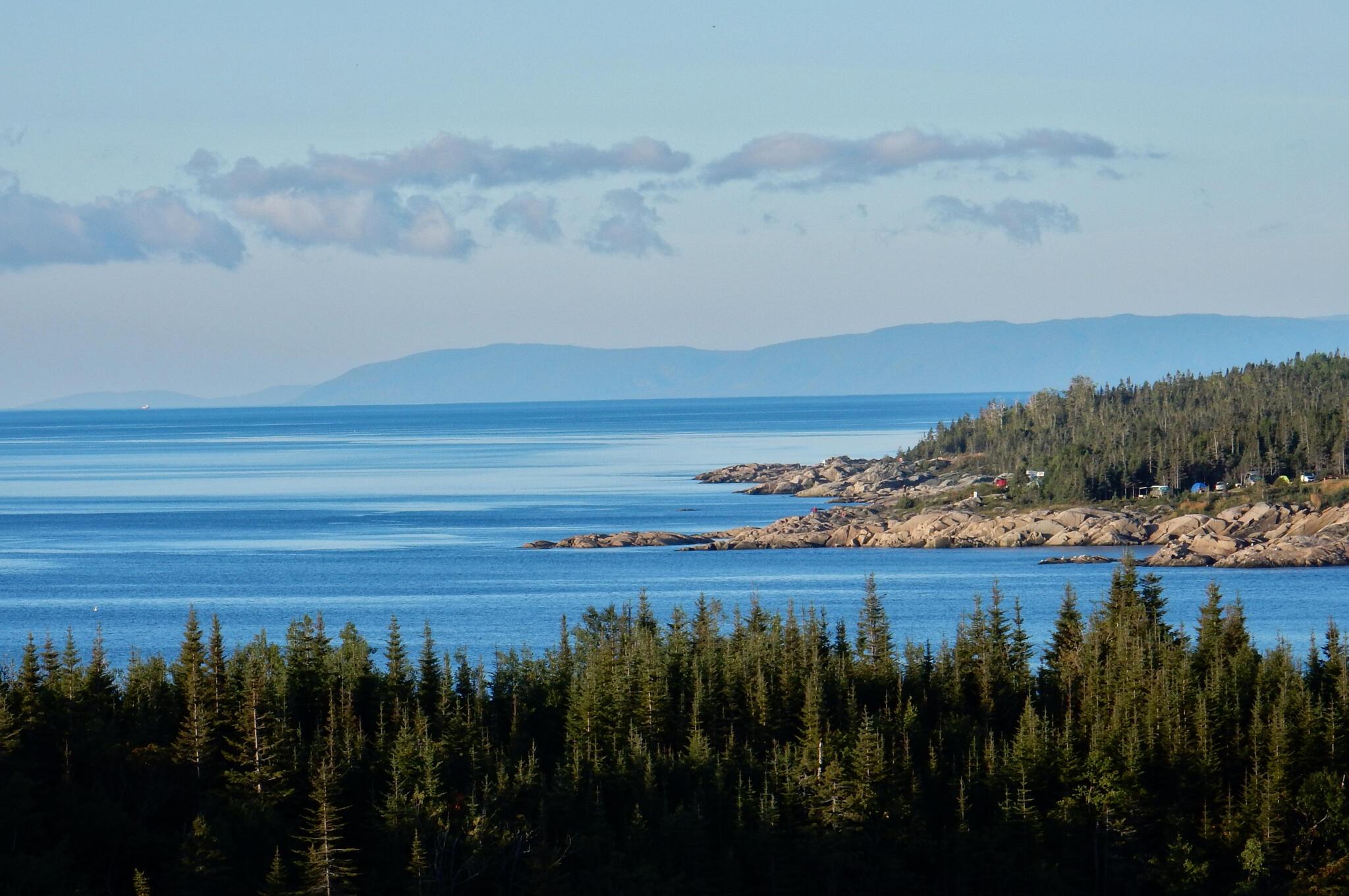 Saguenay Nationalpark