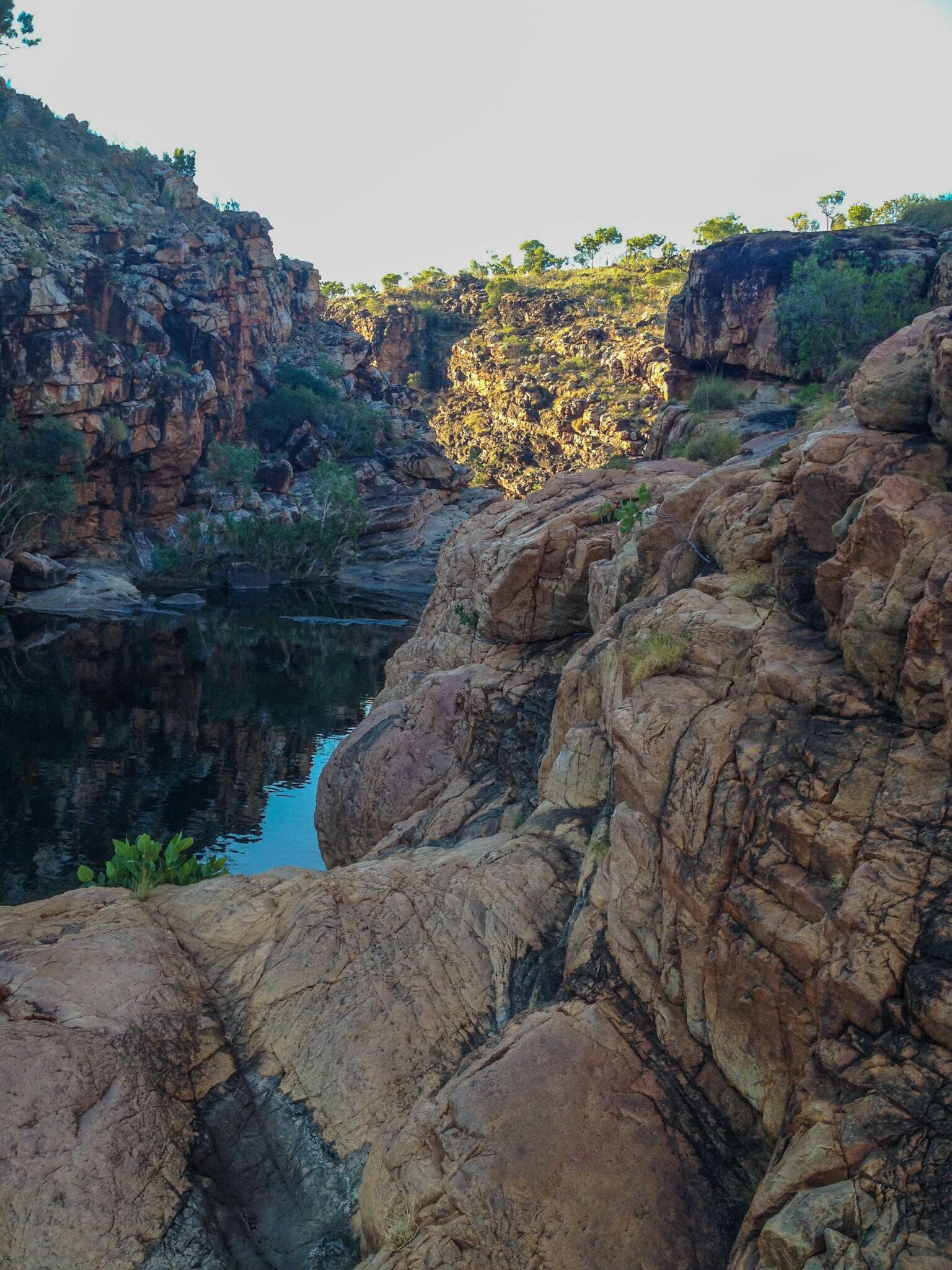 Bell Creek Australien