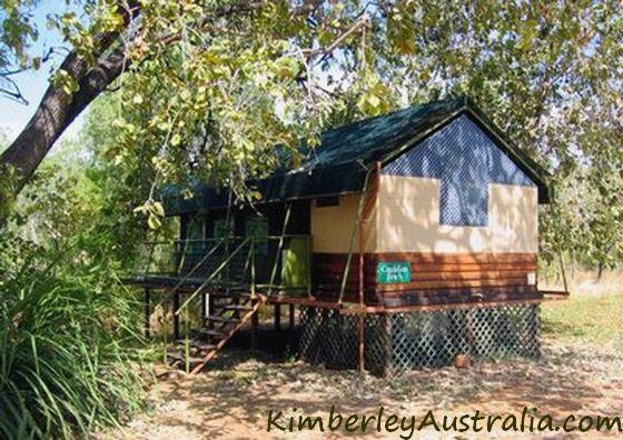Kimberley Australien