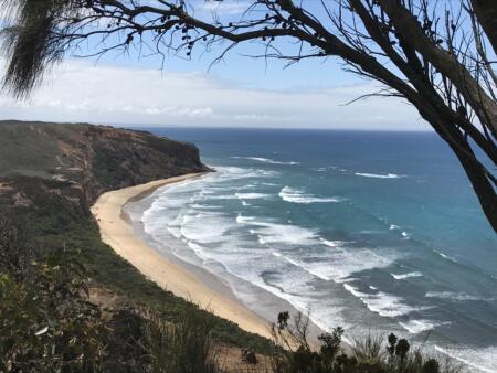 Great Ocean Road Traumhafte Surfstrände