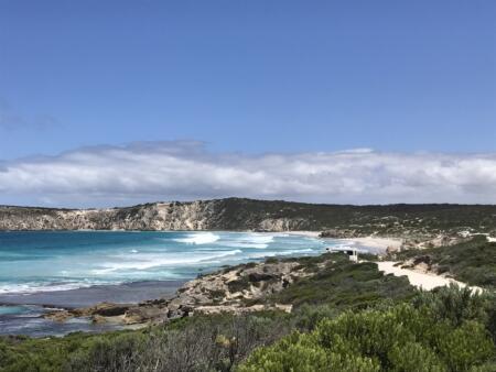 Kangaroo Island Traumhafte Küste