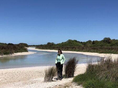 Great Ocean Road Bernadette staunt