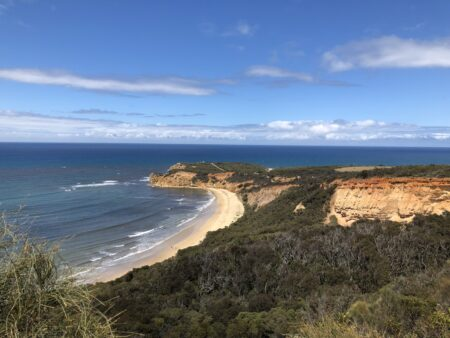 Great Ocean Road Natur pur