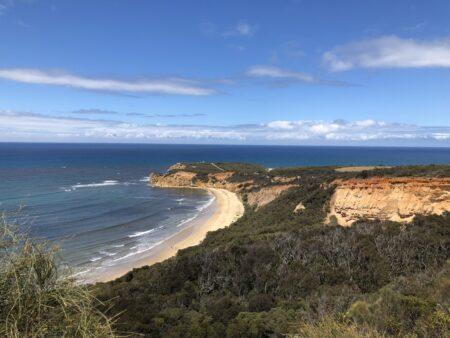 Great Ocean Road Natur pur