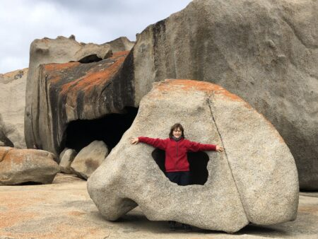 Great Ocean Road Remarkable Rocks