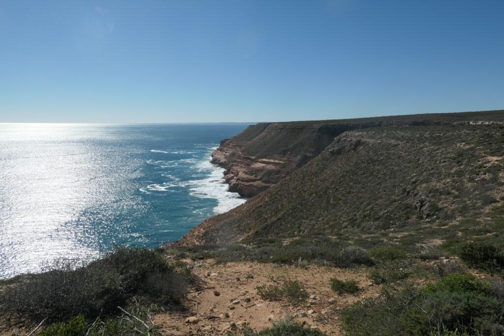 Traumhafte Natur im Kalbarri NP West Australien