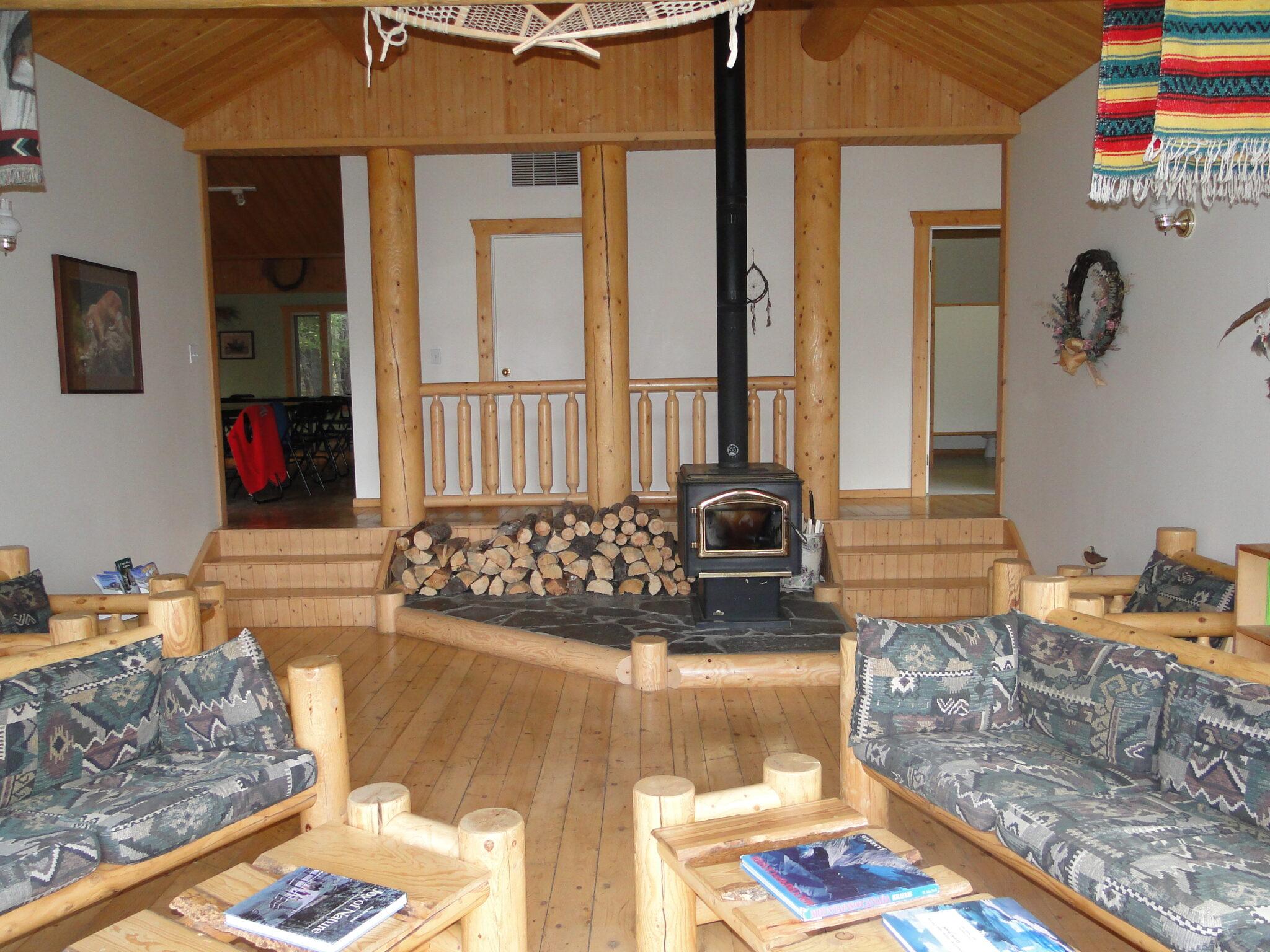 Cross River Wilderness Resort