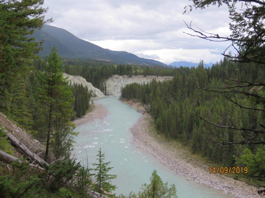 Kootenay Nationalpark - Canada