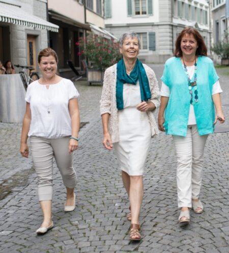 Beatrix Travel Team