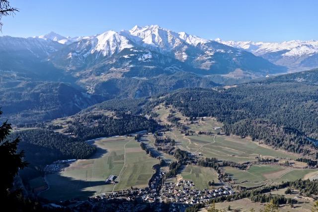 Trin Mulin, Graubünden